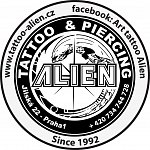 TATTOO a PIERCING ALIEN PRAGUE