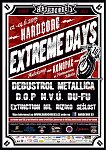 HARDCORE EXTREME DAYS X. 2015
